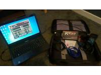 REMAPPING KIT
