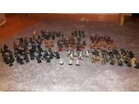 Various games workshop