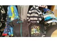 Boys 9/10 clothing bundle