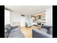 Large furnished 4 bed house Brixton Hill