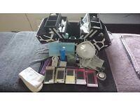 Eyelash extension starter kit- including beauty couch- bargain! Closing down sale