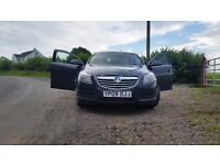 Vauxhall Insignia 2.0 CDTi 16v Exclusiv 5dr (audi , vectra , bmw , ford )