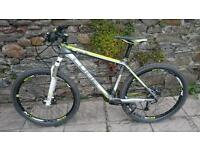 Cube LTD SL Mountain Bike