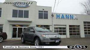 2010 Ford Edge *AS TRADED* SEL AWD V6