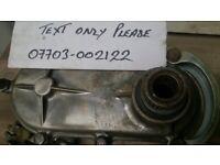 Lawnmower Gearbox Repairs Honda Pro HRH536 HRD535 HRD536 HR194 HR1950 HR2150 HR2160 & More