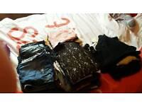 Ladies clothes 12/14