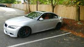 Bmw 335d m sport may px for golf gtd