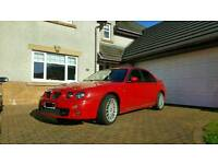 MG ZT 190+ 2.5 V6 Low Miles
