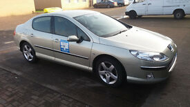Blyth hack taxi and plate for sale