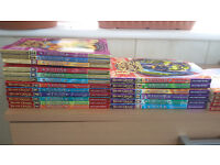BEAST QUEST 23 BOOKS