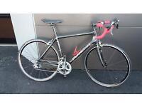 Planet X Pro road bike