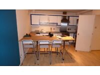 Amazing 2 Bed Flat / Brick Lane Area, ZONE 1 / 2 Minutes to Station / Available 6th June !!!