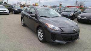 2013 Mazda Mazda3 SkyActiv | Heated Seats