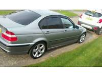 LOW MILES 50K BMW E46 swap or sale