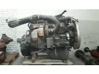 Engine for Daf 85.410