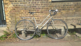 1980s 51cm Universal Ladies Road Bike in Full Working Order
