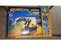 Brand New Robotic Arm USB robot arm pc