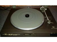 Dual CS-515 Turntable - Excellent Condition - Full Working Order