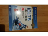 IELTS Life Skills B1. Official Cambridge Test Practice with ansewers by Anthony Cosgrove