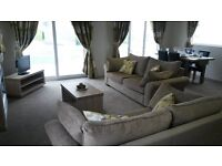 Beautiful Holiday Home Lodge For Sale On The East Coast Of The Scottish Borders - Eyemouth