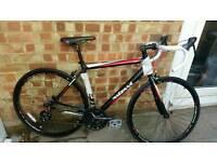 Brand new factory return mizani 300 racing bike