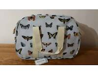 New Butterfly bag