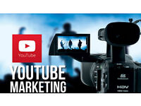 We are offering Video Marketing and SEO | Promo , Events , Interviews , Expalainer Videos and more..