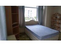 Room to Let in Central Area