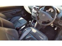 Vauxhall Tigra 1.4 EXCLUSIV 16V 2d 90 BHP 2 SEAT, LEATHER TRIM, HEATED SEATS