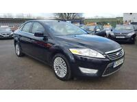 FORD MONDEO 1.8 TDCI 125 GHIA 6 SPEED 2008 / 1 OWNER / FULL SERVICE HISTORY / HPI CLEAR / 2 KEYS
