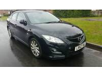 2012 Mazda 6 TS2 2.2 Diesel Spares or repairs Not Non runner