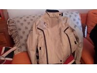 Bering continental circus jacket