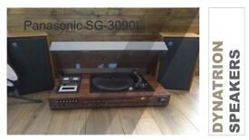 1970's Classic Panasonic System *Excellent Condition*