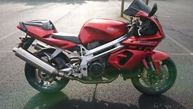 Aprilia SL 1000 Falco PX and Delivery possible
