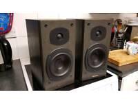 Tannoy Mercury M2 Speakers