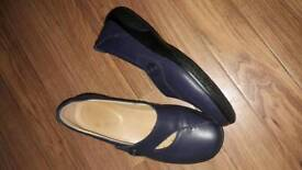 Hotters ladies shoes size 6.5