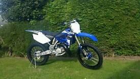 Yamaha Yz 125 2009