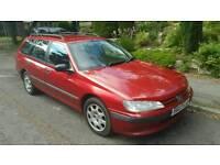 Peugeot (Quick sale)