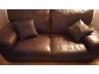 Free sofa need gone ASAP.