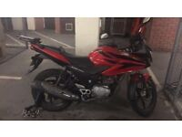 Honda CBF 125cc, Must go by Tomorrow!