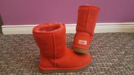 Original Ladies Classic Ugg Boots size 6.5
