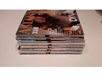6 Asiana fashion magazines, excellent condition. *All 6 for £10!*