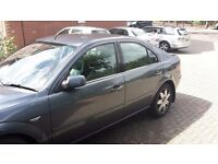 2005 Mondeo Ghia 2L Tdci. Loads of boot space, great drive.