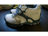 Regatta isotex boots size 6