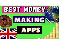 Best Free Money Making Apps That Pay