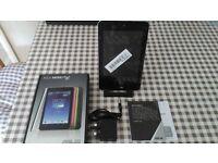 Asus Memopad HD7 Tablet