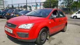 Ford Focus Studio TDCi 1.6 Diesel 5dr Hatchback * 12 MONTHS MOT *