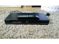 Samsung blu ray player bd-p1620