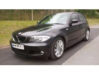 BMW 118 D 2008