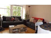 Modern 2 double bedroom period apartment close to both Vauxhall and Oval stations